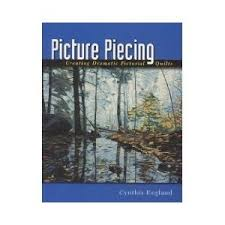 30 best Pictorial quilts images on Pinterest | Books, Scenery and ... & Picture Piecing: Creating Dramatic Pictorial Quilts - Cynthia England (396) Adamdwight.com