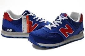 new balance shoes red and blue. women\\\u0027s new balance 574 olympic games 16-17 navy blue red white shoes and womens,new 574,new mens