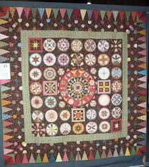 15 best Irish Circles images on Pinterest | Circle quilts ... & Yesterday I went to the Melbourne Quilt Show and I had a wonderful time and  met and saw a lot of friends, visited the many stands with wool. Adamdwight.com