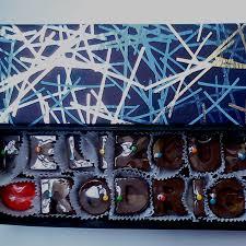 Texto En Letras De Chocolate Letrero Feliz Cumple Rodrigo