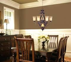 chandelier for dining room. Dining Table Chandelier Height Pendant Lighting Over Hanging Room For W