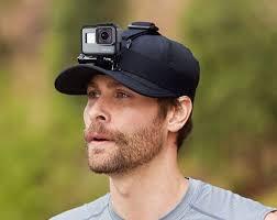 Обзор <b>крепления</b> на голову и клипсы на одежду <b>GoPro Headstrap</b> ...