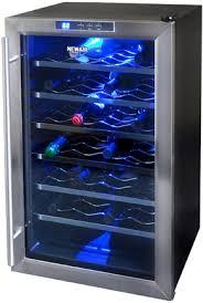 newair 28 bottle wine cooler. Delighful Newair NewAir AW281E 28 Bottle Wine Cooler For Newair W