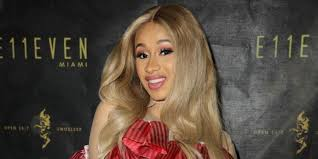 Image result for See Why the Fashion Nova x Cardi B Collection Sold Out in Just 6 Hours