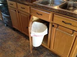 Kitchen cabinet trash can Diy Kitchen Trash Cans Houzz Trash Cans For Kitchen Cabinets Trash Cans For Kitchen Cabinets Trash Can Under Kitchen Cabinet Trash Can For Kitchen Cabinet Pinterest Kitchen Trash Cans Houzz Trash Cans For Kitchen Cabinets Trash