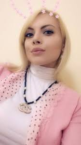Speaks Belarusian Escort