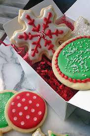 christmas sugar cookies with royal icing. Modren Christmas Learn How To Decorate Holiday Cookies Like A Pro With Our Ultimate Guide  Royal Inside Christmas Sugar Cookies With Royal Icing E