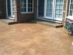 outdoor concrete paint outdoor concrete stain concrete sealer patio modern with stamped concrete geometric outdoor rugs