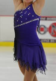 best images about skate ice skating dresses purple custom competition figure skating dress the dress was made for