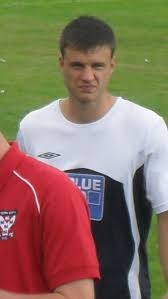 Jonathan Smith (footballer, born 1986) - Wikipedia