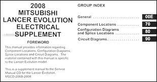 2004 mitsubishi lancer evolution wiring Lancer Mitsubishi Wiring Diagram Mitsubishi MT180HD Wiring-Diagram
