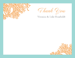 Blank Thank You Card Template Word Thank You Template Business Mentor