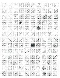 Full Size Grid Paper Grid Planner Insert Sheet For K Bullet Journal
