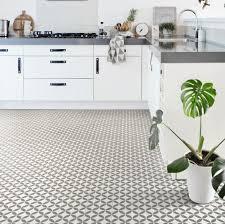 kitchen flooring material vinyl brick tile