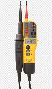 Test Light Multimeter Continuity Tester Multimeter Test Light Fluke Corporation