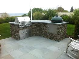 outdoor stone grill kits splendid outdoor kitchen kits using stone with granite also meat grinder and grill home bar ideas home security ideas diy