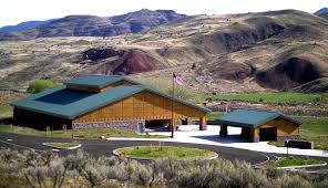 thomas condon paleontology center john day fossil beds national  thomas condon paleontology center john day fossil beds national monument u s national park service