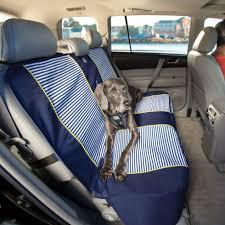 kurgo car seat cover