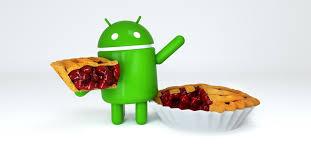 9 البيلسان ستحصل التي باي مجلة - الهواتف Android أندرويد نظام Pie على قائمة