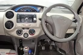 My Toyota Etios Diesel - 3 years & 45,000 km update - Team-BHP