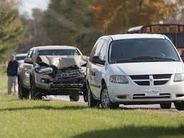 Driver who hit and killed 3 siblings saw flashing lights, but didn't ...