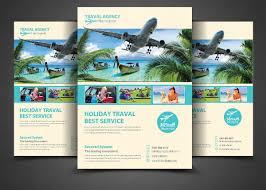 Travel Agency Flyer Design Sample Flyers For Travel Agency Pauls