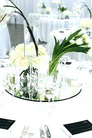round table decorations ideas centerpiece centerpieces for tables captivating wedding reception within thanksgiving simple decoration ch