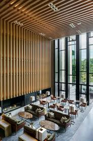 Hotel Grand Bach Kyoto 245 Best Materials Wood Images On Pinterest Architecture Posts