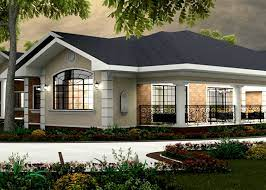 one level house plans for all african