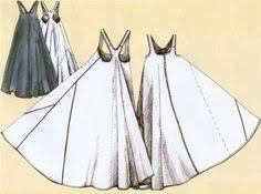 Древняя <b>одежда</b>: лучшие изображения (19) | <b>Одежда</b>, Выкройки и ...