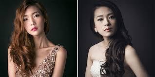 makeup artist singapore wedding cherry au atelier onethreeonefour