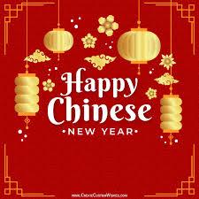 The legends behind the lunar new year date back thousands of years. Greetings Of Chinese New Year Ox 2021 Create Custom Wishes