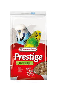 Buy <b>Versele</b>-<b>Laga Prestige Budgie</b> Mix: 4kg - £7.49 > Selling Fast!