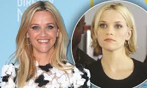 Reese Witherspoon says the 2002 movie Sweet Home Alabama was a carbon copy  of her 'life story'