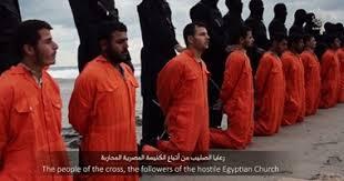 داعش  …ليست  من  الاسلام  بشيئ  …
