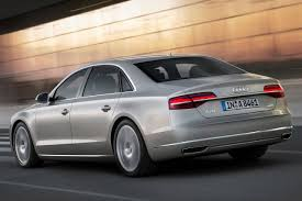 Used 2015 Audi A8 for sale - Pricing & Features | Edmunds