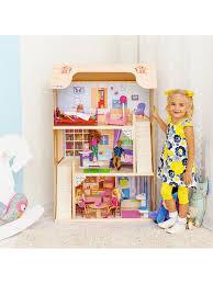 мебель для кукол paremo гостиная