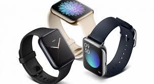 <b>Oppo Watch</b> - первые <b>умные часы</b> компании с NFC и ...