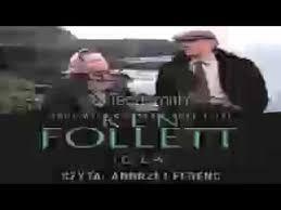 <b>Ken</b> Follet Audiobook <b>Igla</b> Andrezej Ferenc Part 2 2 - YouTube