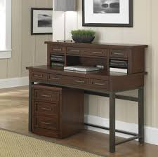 rustic home office furniture. rustic small wooden computer desks for spaces amys office wood desk with drawers home furniture a