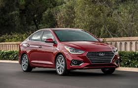 2018 hyundai updates. brilliant hyundai 2018 hyundai accent gets stylish updates but loses its hatchback variant intended hyundai updates