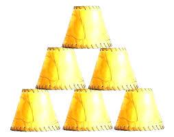 mini chandelier