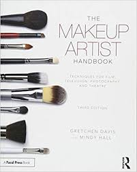 the makeup artist handbook techniques for film television photography and theatre 3rd edition