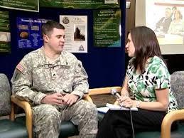 Madigan TBI Interview w/ U.S. Army Sergeant Shane Scherer - YouTube