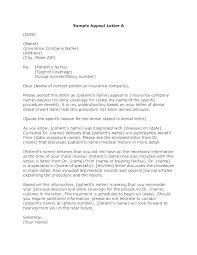 10 Employer Unemployment Appeal Letter Sample 1mundoreal