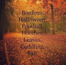 Fall Quotes About Love Stunning What I Love About Autumn Pictures Photos And Images For