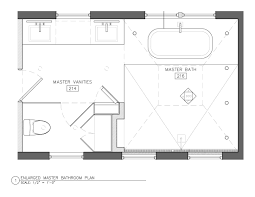 Bathroom Layout Of Any Ideas To Improve This Master Bath Layout - Master bathroom layouts