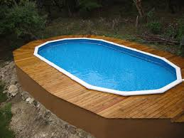 above ground pool gallery image 25