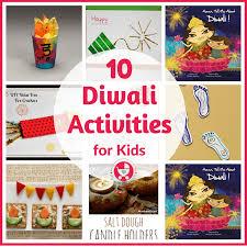 Ideas For Making Diwali Charts 10 Fun Diwali Activities For Kids