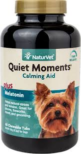 Melatonin For Dogs Benefits Safety Dosage And More